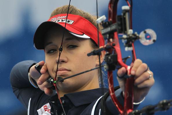 Photo: World Archery