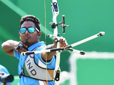 Photo Credit: World Archery